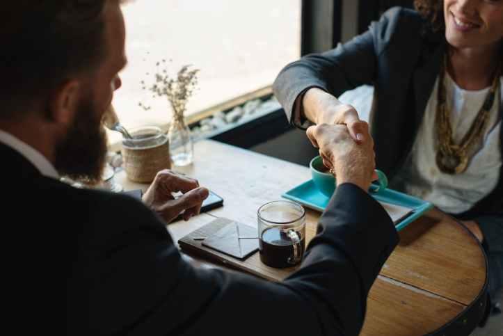 entrevista trabajo seleccion personal
