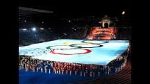 Olympics Barcelona