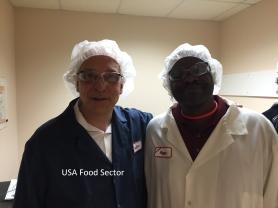 USA Food Industry