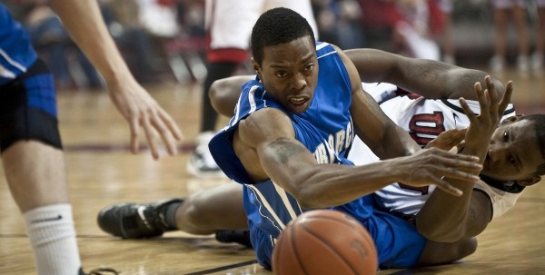 deporte compromiso baloncesto