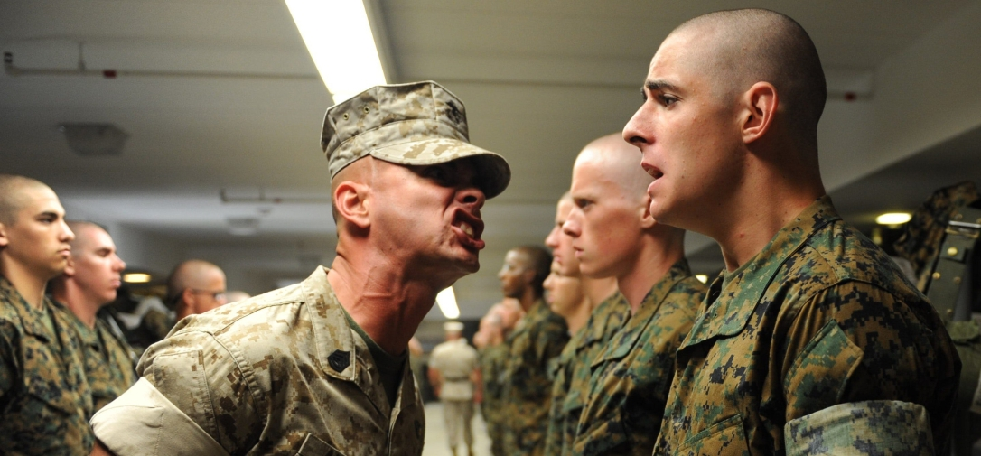 army-authority-drill-instructor