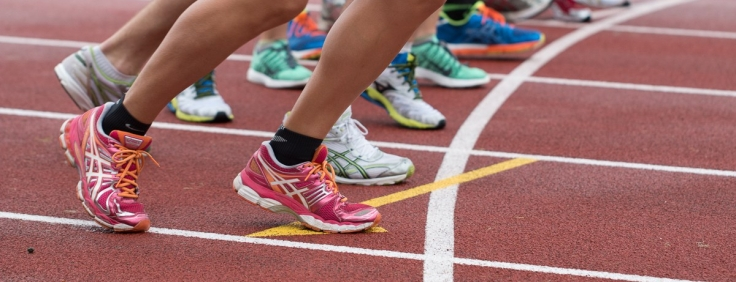 competicion atletismo