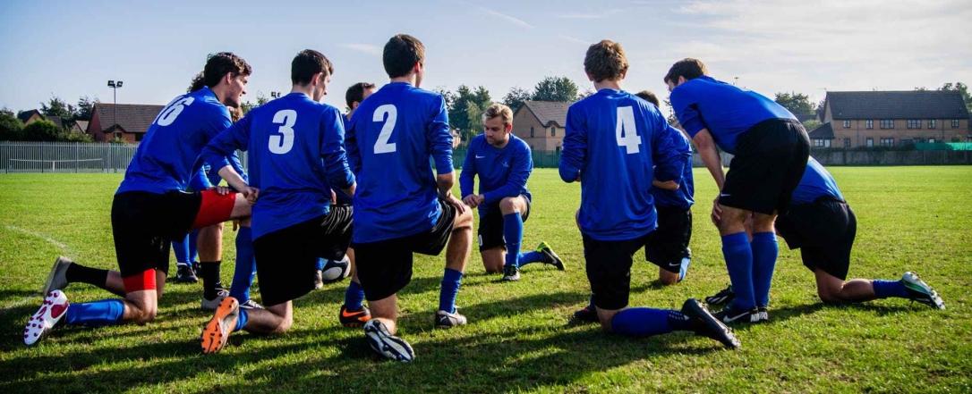 action activity adult athletes teamwork