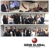 GBSB Global