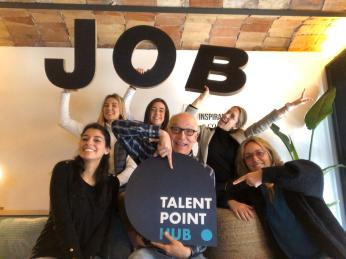 Talent Point