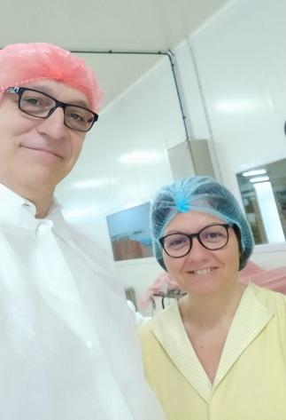 Nantes Food Sector