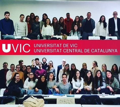 Universidad de Vic